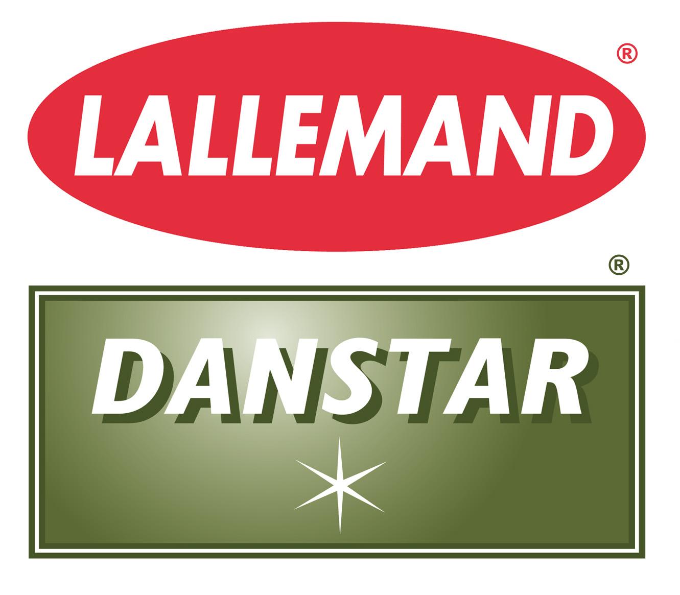 Lallemand Danstar Yeast Logo