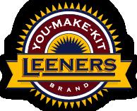 Leeners You-Make-Kit