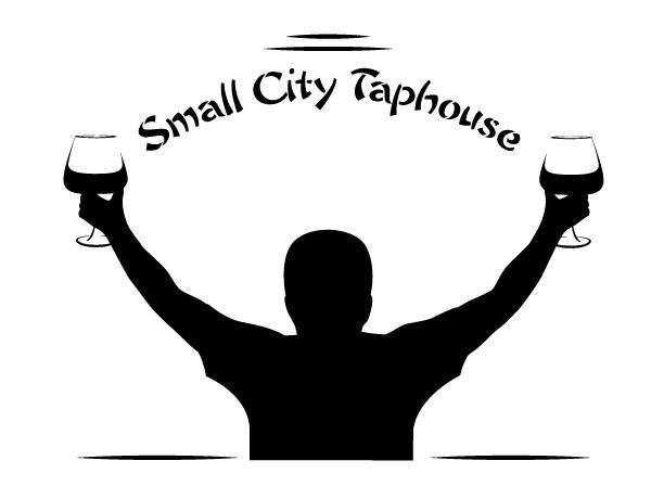 Small City Taphouse Logo